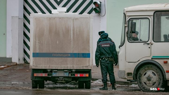 Рецидивист в Ростове обокрал работодателя