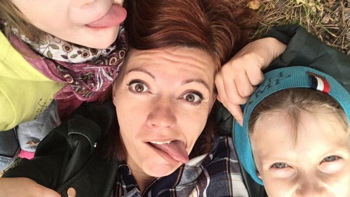 «Это встраивает тебя в систему»: журналист Анастасия Ровнушкина — о самом сложном в материнстве