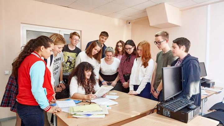 Школьников предупреждают: успех ЕГЭ на 80 процентов зависит от знаний и психологической готовности