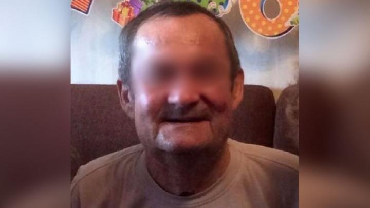 В Башкирии два дня искали пожилого мужчину, потерявшего память