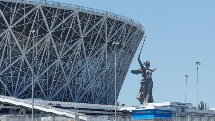 Снова в «хвосте»: чемпионат мира не спас бюджет Волгограда от падения вниз в рейтинге Ильи Варламова