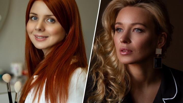 «Есть лишь час»: визажист из Ярославля рассказала, как ведут себя звезды кино, когда им делают мейк