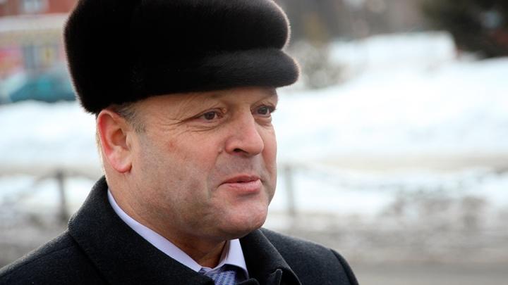 Зарплата главного дорожника Омска выросла до 157 тысяч рублей
