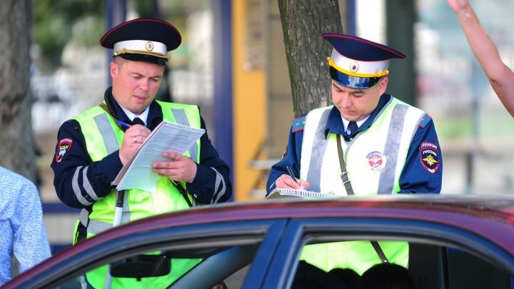 Водителям разрешат продлевать скидку на штраф, если почта долго доставляла «письмо счастья»