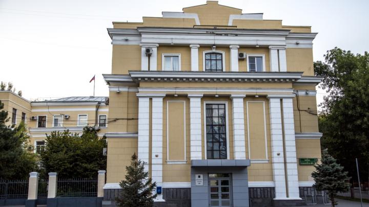 Глава Волгограда выдал себе 50 почётных грамот