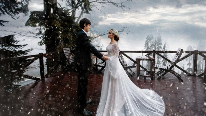 «Мужей не спросят»: волгоградская модель выйдет повторно замуж, чтобы обойти кинолилипутку
