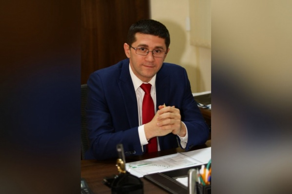 Реналь Мязитов