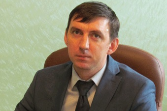 Директор института Андрей Кондратенко