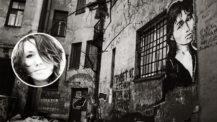 Как корреспондент NN.RU ездил автостопом на могилу Виктора Цоя