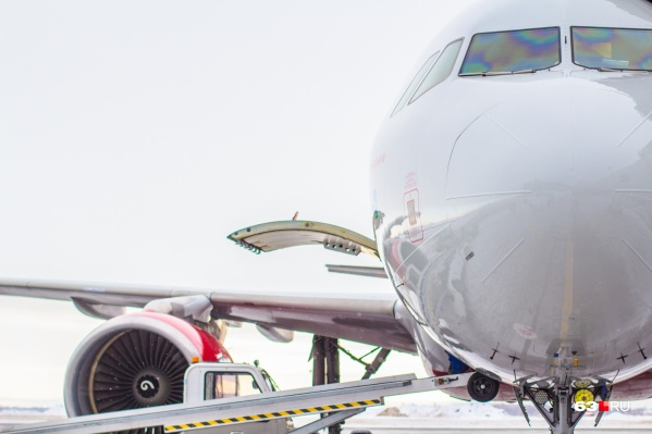 Уже можно купить билеты на самолёт Самара — Омск — Самара