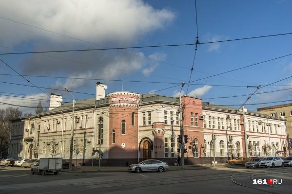 «Ростовводоканал» относится к категории «критически важных объектов», сбой в его работе мог привести к крупным авариям