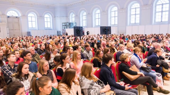 В Новосибирске пройдёт крупная образовательная выставка