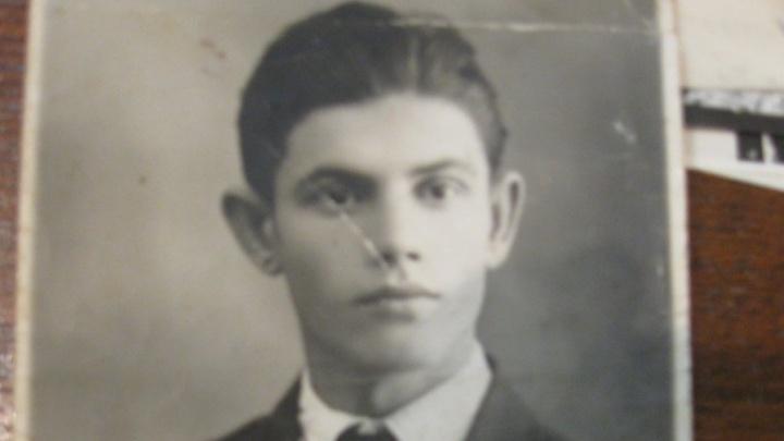 Организовал восстание в концлагере: в Самаре установят памятную доскуЕфиму Литвиновскому