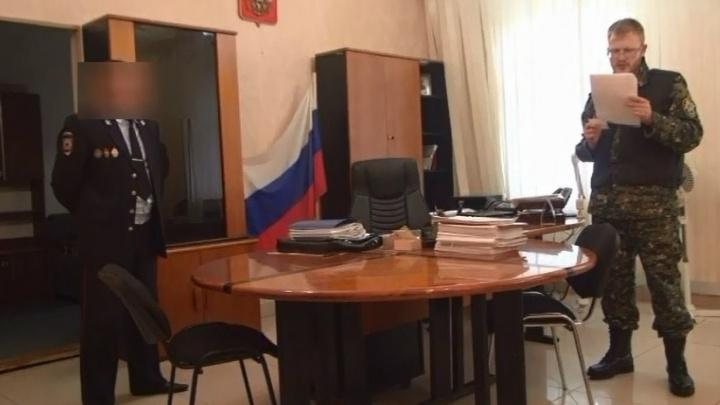 В Екатеринбурге вынесли приговор полицейским из Заречного, которые пытали людей