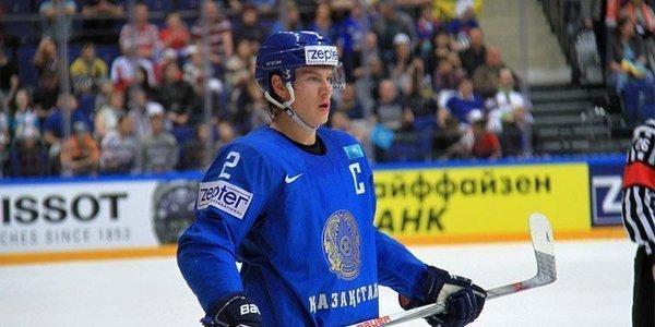 «Сибирь» подписала контракт с защитником казахстанской сборной
