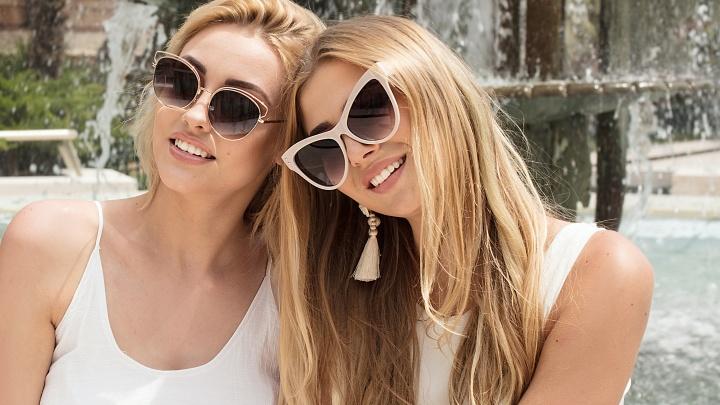 Неделю максимальных скидок на солнцезащитные очки объявили в салонах оптики