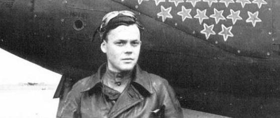 На Урале признали памятником могилу героя, сбившего 48 вражеских самолетов в Великую Отечественную