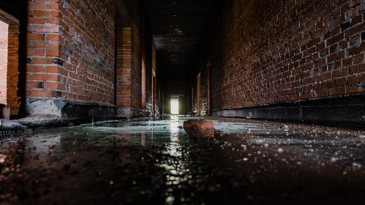 Власти изменили соглашение о строительстве в Перми крематория. В нем будет в пять раз меньше ячеек