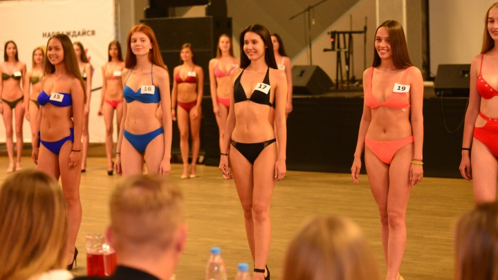 28 красоток: смотрим, кто будет бороться за корону «Мисс Екатеринбург» в этом году