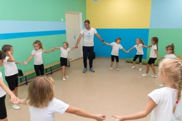 Открытия новых дошкольных учреждений ждут тысячи самарских малышей