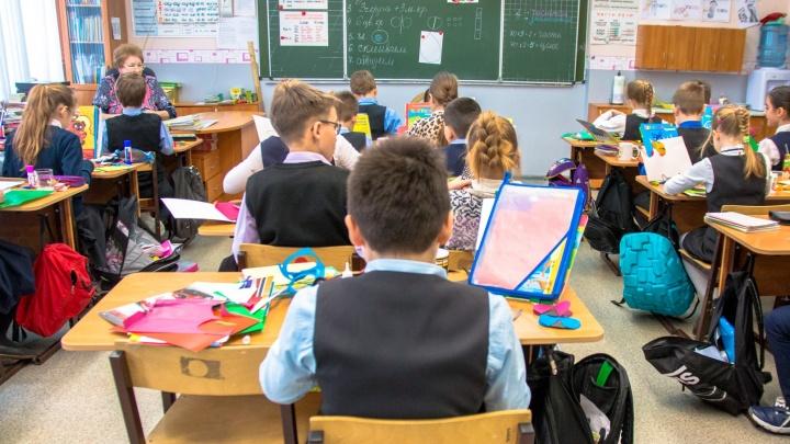 В школах Самарской области увеличат количество уроков