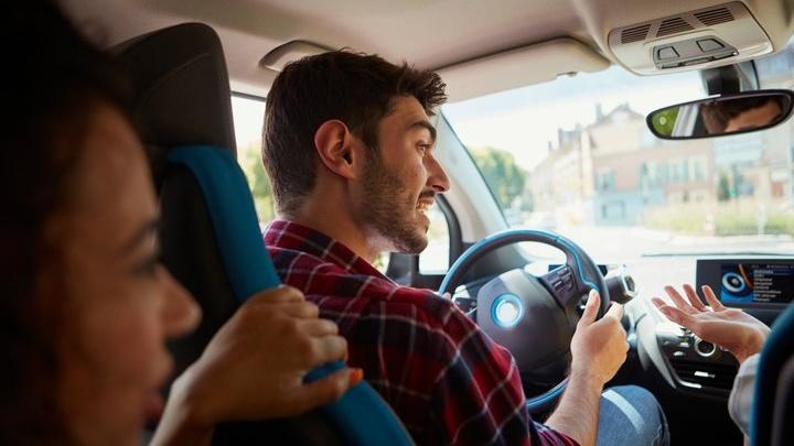 Маршрут Челябинск — Екатеринбург стал самым популярным в сервисе BlaBlaCar