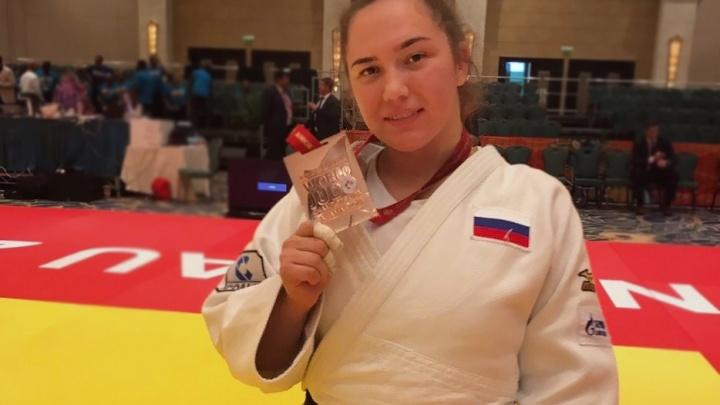 «Это было морально очень тяжело»: дзюдоистка из Волгограда на Багамах спасла сборную России