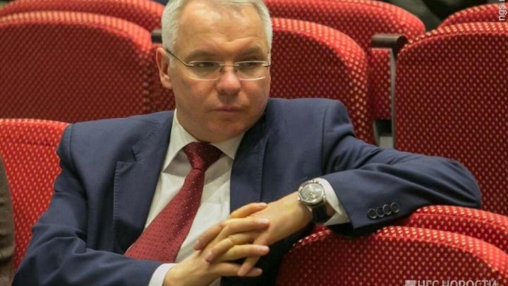 Доходы главы МВД края резко выросли после переезда из Адыгеи в Красноярск
