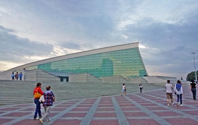 В столице Башкирии пройдет Международный форум стран БРИКС