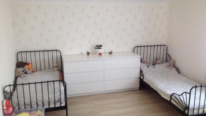 Фламинго, ракушки и лаконичность шведов: как не потерять стиль в детской комнате