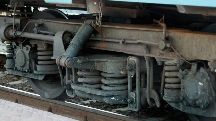 В Зауралье будут судить мать сбитого поездом 5-летнего мальчика и ее сожителя