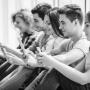 Продвижение в соцсетях:создаем, наполняем, ведем трафик