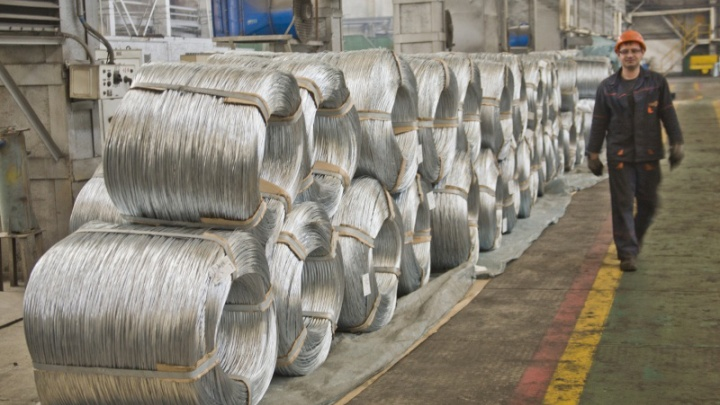 Заводы Магнитки покорили международных экспертов калиброванной сталью и нетрескающимися трубами