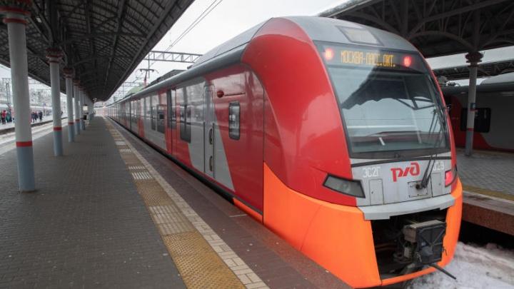Вице-премьер одобрил проект скоростных поездов из Челябинска до крупных городов региона