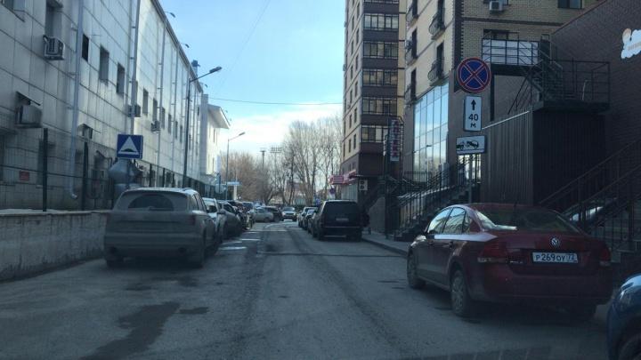 У жителей «Дауделя» в мартовских платежках за паркинг появилась строка за вывоз мусора