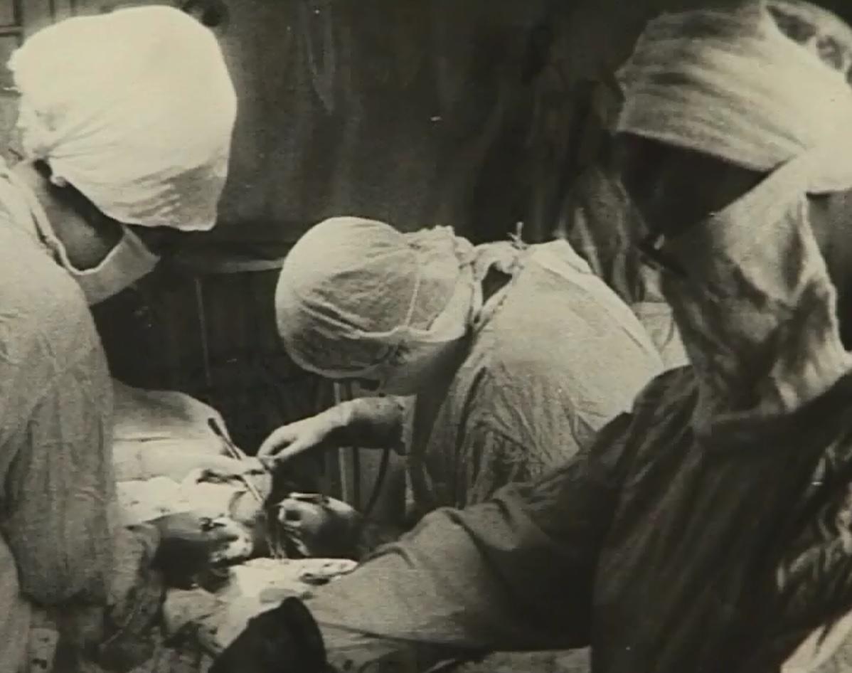 В больнице часто проводили операции, уникальные для Урала
