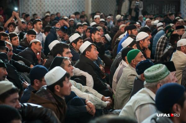 У мусульман кредиты под проценты — под запретом