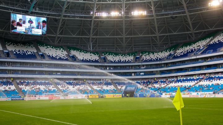 В следующем сезоне на «Самара Арене» будут играть два клуба Премьер-лиги