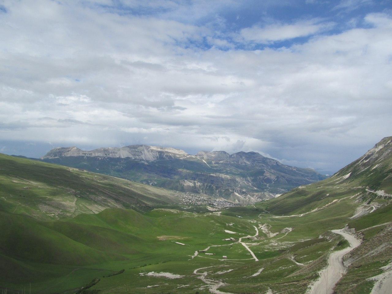 «Лучше гор могут быть только горы, на которых ты ещё не бывал»