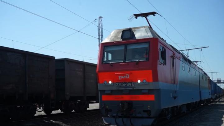 Дальний Восток стал ближе: РЖД доставит грузы из Самары за девять дней