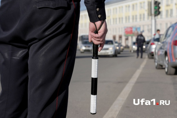 В местах проведения соревнований улицы усилят полицейскими постами