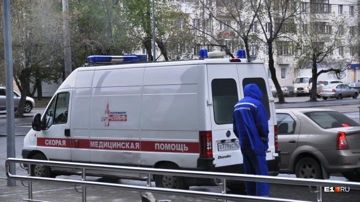 Екатеринбурженка отсудила у управляющей компании 300 тысяч за крыльцо, на котором сломала нос