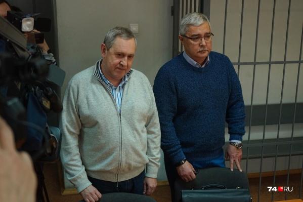Депутат-справедливоросс Вадим Белоусов пока останется на свободе