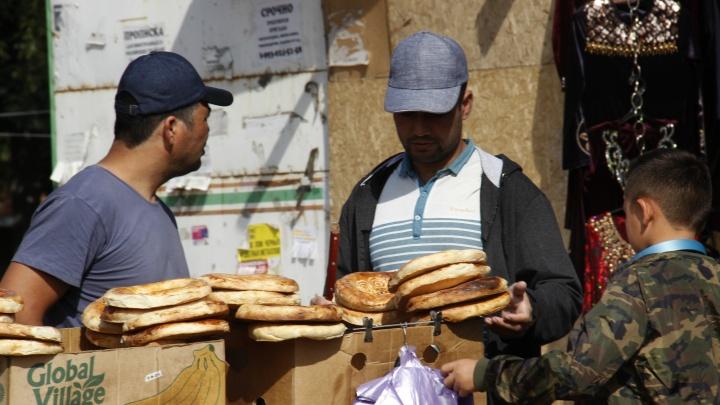 В Ленинском районе ловят нелегальных мигрантов