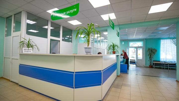 Власти Ростова рассказали, почему в городских поликлиниках проблемы с записью к врачам