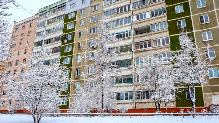 Метель, гололёд и заносы ожидаются в Нижегородской области 30 ноября
