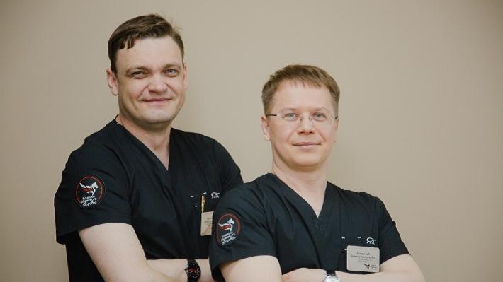 В Челябинск пришли новые технологии в борьбе с мужскими недугами: теперь не больно