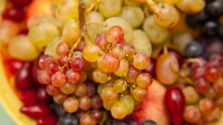 20 тонн казахского винограда не добрались до новогодних столов Челябинска — их задержали в Зауралье