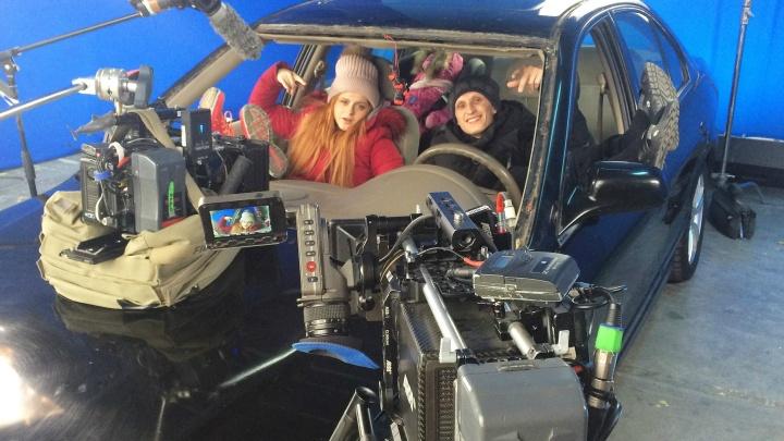 Новогоднее настроение, терапевтический юмор и Гоша Куценко: чем удивит новый сезон сериала «Ольга»