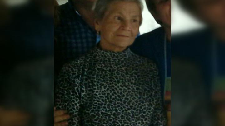 В Прикамье нашли пропавшую пенсионерку с потерей памяти